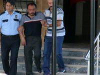 Esentepe'de İntihara teşebbüs eden şahsı polis kurtardı