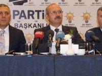 Erken seçim var mı? AK Parti Genel Başkan Yardımcısıdan açıklamalar