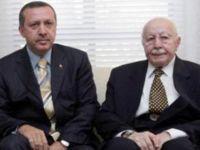 Başbakan Erbakan'dan Başkan Erdoğan'a Cihannüma