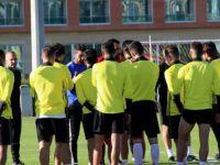Kayserispor'da Kasımpaşa maçı öncesi sondurumlar