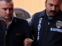 Kayseri'de Kendini bıçaklayan adamı domdom kurşunu ile öldürdü