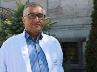 """Prof. Dr. Fatih Tanrıverdi: """"Yanlış bilgilendirmeler iyot eksikliğini artırdı"""""""