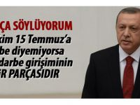 Cumhurbaşkanı Erdoğan'ın yeni yasama yılı açılış konuşması: