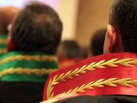 Kayseri'de Bylock'cu 2 hakim ve 2 savcı tutuklandı