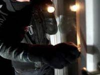 Kayserili iş adamı evine giren hırsızı silahıyla vurdu