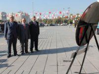Kayseri'de Muhtarlar Günü Kutlamaları başladı