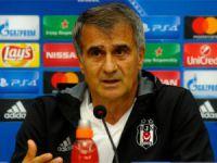 Napoli'yi deplasmanda 3-2 yenen Beşiktaş