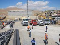 Çevre ve Şehircilik Bakanlığı 2.5 milyar liralık bir yatırımı hayata geçiriyor