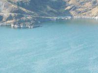 Kayseri'de sulanmadık arazi kalmayacak