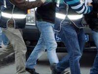 Kayseri'deki şafak operasyonu 13 kişi tutuklandı