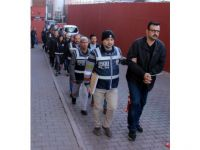 Kayseri'de FETÖ/PDY soruşturması 20 kişi adliyeye sevk edildi