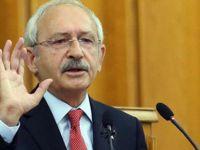 Kılıçdaroğlu: 'Sayın Başbakan'a çağrı yapıyorum'