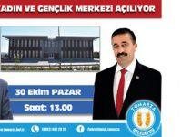 FAHRETTİN IŞIK DAVET EDİYOR