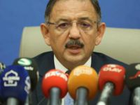 Bakan Özhaseki'den Bursa'da flaş kentsel dönüşüm açıklaması