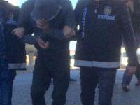 Kayseri'de Telefon dolandırıcısı 2 kişi tutuklandı