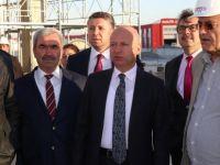"""Çolakbayrakdar, """"MOBİTEK, Türkiye'ye Örnek Oldu"""""""