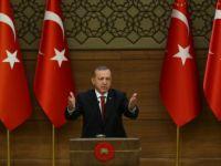 Erdoğan'dan mağdur edebiyatı yapanlara çok sert sözler