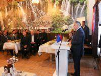 Yahyalı'da AB Projesi Kapanış Toplantısı Yapıldı