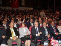 Kayseri'de '15 Temmuz Darbe Girişimi ve Yeni Türkiye'nin İnşası' Paneli düzenlendi