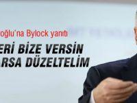 Başbakan'dan Bylock ve erken seçim açıklaması