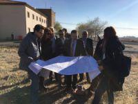 Develi'de yeni devlet hastanesi ihale aşamasında