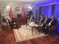 Trt-Anadolu Soruyor - Saadet Partisi Genel Başkanı Temel Karamollaoğlu