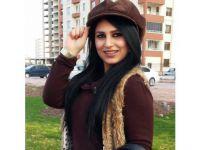 Erkilet'te Genç kız 7 kattan atlayarak intihar etti