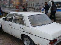 Melikgazi'de Sokaklardaki sahipsiz hurda araçlar toplanacak