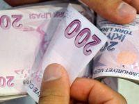 Ocak'ta tüm emeklilerin maaşına 355 lira zam geliyor