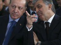 Cumhurbaşkanı Erdoğan Abdullah Gül kardeşim:
