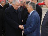 Gül Müzesi'nin açılışına katılan Başbakan Yıldırım: