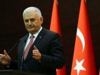 Başbakan Binali Yıldırım yeni sistemin ayrıntılarını açıkladı