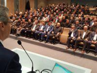 Kayseri Şeker 10. Çiftçi Meclisi Toplandı