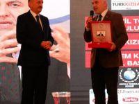 Anadolu Yayıncılar Derneği'nin 2. Anadolu Medya Ödülleri sahiplerini buldu