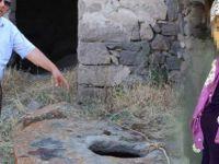 Kayseri'de Çocukları dövüp, kuyuya atan kadın hakim karşısında