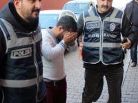 Kayseri'de İş adamının 59 bin TL'sini çalan zanlı eşi ile buluşmaya gelince yakalandı