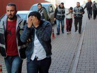 Kayseri'de İş adamının Parasını çalan zanlı Gaziantep'te yakalandı