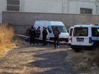 Kayseri Organize Sanayi Bölgesi'nde alacak verecek kavgası kanlı bitti: 1 ölü