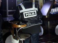 Kayseri'de 500 polisle Huzur Operasyonu yapıldı