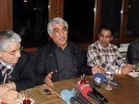 """Saffet Arslan: """"Hacı Boydak bana özür mektubu yazdı"""""""