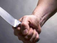 Kayseri'de Annesini ve ablasını bıçakla yaraladı