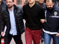 KAYSERİ'DE EMLAKCI CİNAYETİ 4 KİŞİ GÖZALTINA ALINDI