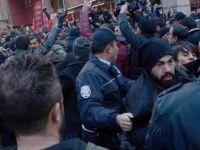 Kayseri'de CHP Gençlik Kolları başkanına saldırı-Video