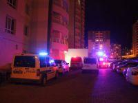 Kayseri'de Tartıştığı karısını bıçaklayarak öldürdü
