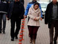 Kayseri'deki cinayet'de  2'si kadın 4 kişi gözaltına alındı