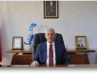 İl Milli Eğitim Müdürü Osman Elmalıdan Örnek Davranış