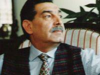 """Aydın Kalkan: """"Vefatının 17. Yılında Mehmet Akif İnan'ı rahmetle anıyoruz"""""""