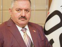 KOSB Başkanı Tahir Nursaçan: