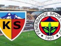 Kayserispor maçına Bilet alana atkı hediye