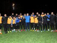Başkan Palancıoğlu'ndan Talasgücü'ne destek ziyareti